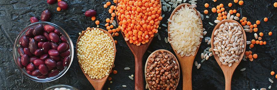 Le manque de céréales complètes devient LA priorité | Food