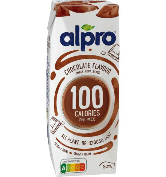 Alpro-boisson-choco-100-kcal